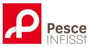 Pesce Infissi Logo
